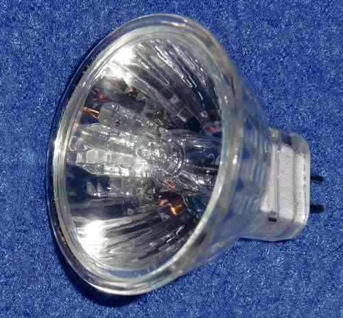 Halogen Spiegellampe 20W MR11