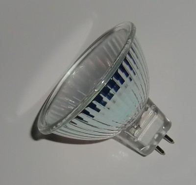 Halogen Spiegellampe MR16 50W